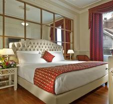 Radisson Blu Ghr Hotel