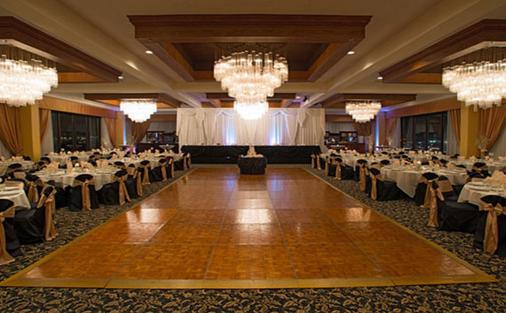 Edward Hotel Chicago - Rosemont - Sảnh yến tiệc