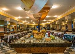 Hotel Nacional de Cuba - Havana - Restaurant