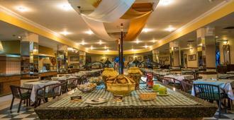 Nacional de Cuba - Havana - מסעדה