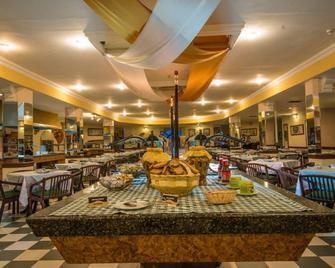 Nacional de Cuba - Havana - Restaurant