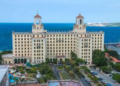 Hotel Nacional De Cuba - Havana - Bina