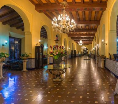 Nacional De Cuba - Αβάνα - Διάδρομος