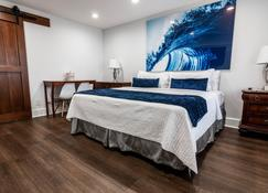 Daunt's Albatross Motel - Montauk - Bedroom