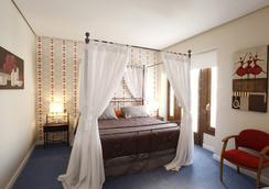 Hospedium Hotel Boutique Cañitas Spa. - Casas-Ibáñez - Bedroom