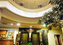 Tematik Hotel Pluit - North Jakarta - Lobby