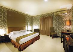 Tematik Hotel Pluit - North Jakarta - Bedroom