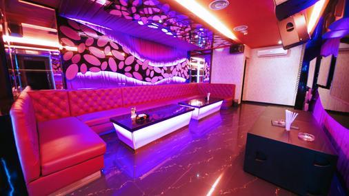 Tematik Hotel Pluit - North Jakarta - Bar