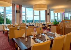 AHORN Hotel Am Fichtelberg - Oberwiesenthal - Restaurant