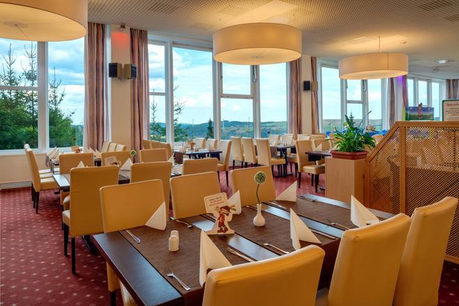 AHORN Hotel Am Fichtelberg - Oberwiesenthal - Εστιατόριο
