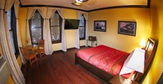 Hotel Apache - Las Vegas - Habitación