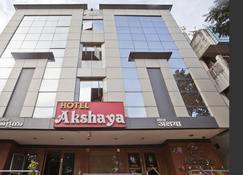 Hotel Akshaya - Вишакхапатнам - Building
