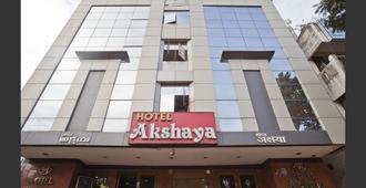 Hotel Akshaya - Visakhapatnam