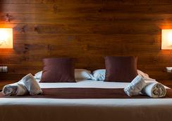 Hotel Magic La Massana - la Massana - Bedroom