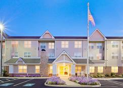 Residence Inn by Marriott Boston Dedham - Dedham - Building
