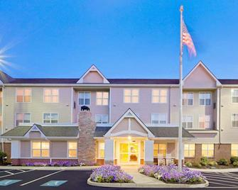 Residence Inn by Marriott Boston Dedham - Dedham - Building