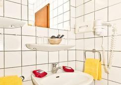 Hotel Merian Rothenburg - Rothenburg ob der Tauber - Bathroom