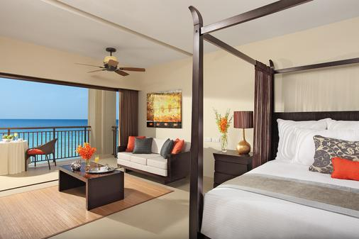 Secrets Wild Orchid Montego Bay - Adults Only Unlimited Luxury - Vịnh Montego - Phòng ngủ