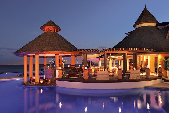 Secrets Wild Orchid Montego Bay - Adults Only Unlimited Luxury - Montego Bay - Bar