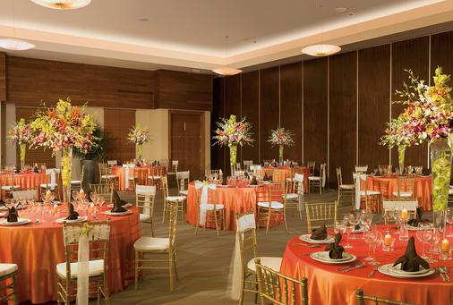 Secrets Wild Orchid Montego Bay - Adults Only Unlimited Luxury - Montego Bay - Banquet hall