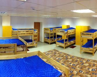 Hostel Mors - Tjumen - Schlafzimmer