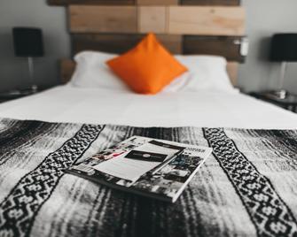 Hotel Rapids - Grand Rapids - Bedroom