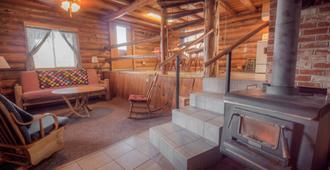 Cedar Mountain Farm Bed And Breakfast Llc - Athol - Habitación