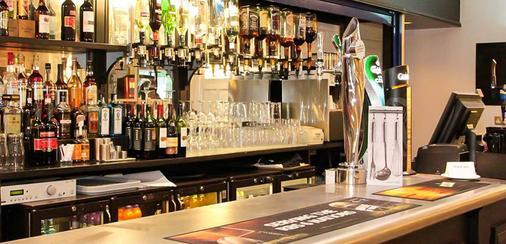Airport Inn Gatwick - Horley - Bar