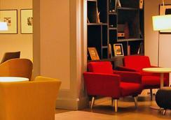 貝斯特西蓋特威克莫特酒店 - 霍利 - 霍利 - 大廳