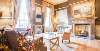 Somerset Hotel - London - Living room