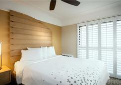 Diamond Head Inn - San Diego - Bedroom