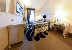 Zanhotel Tre Vecchi - Bologna - Bedroom