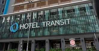 Hotel Transit Kuala Lumpur - Kuala Lumpur - Rakennus