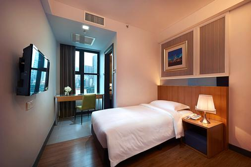 Hotel Transit Kuala Lumpur - Kuala Lumpur - Phòng ngủ