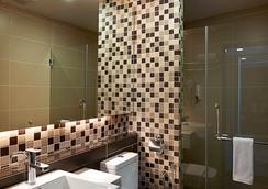 Hotel Transit Kuala Lumpur - Kuala Lumpur - Phòng tắm