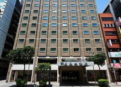 Gala Hotel - Ταϊπέι - Κτίριο