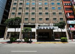 Gala Hotel - Taipéi - Edificio