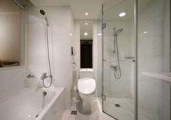 Gala Hotel - Taipei - Bathroom