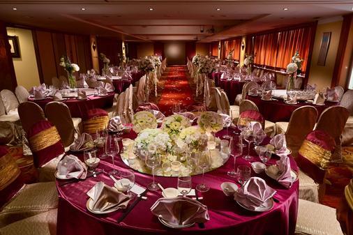 Gala Hotel - Taipei - Banquet hall