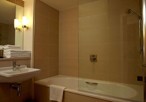 The Nadler Kensington - London - Bathroom