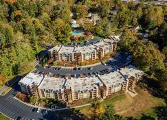 The Residences at Biltmore - Asheville - Vista del exterior