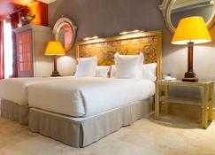 Hotel Casa Del Poeta - Séville - Chambre