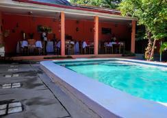 Hotel Kekoldi De Granada - Granada - Πισίνα