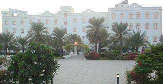 Royal Gardens Hotel - Sohar