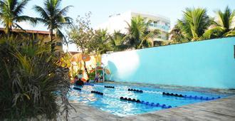 Rio Surf House Hostel e Pousada - Río de Janeiro - Piscina