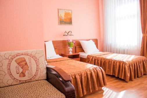 Tonika Hotel - Samara - Bedroom