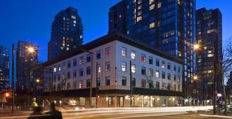Moda Hotel - Vancouver - Toà nhà
