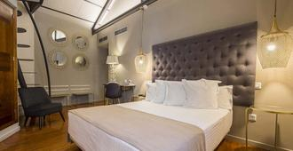 Hotel Abad Toledo - Toledo - Quarto