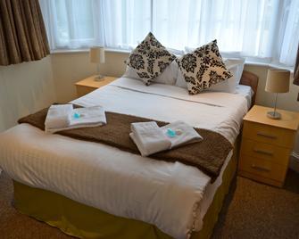 Twickenham Guest House - Twickenham - Bedroom