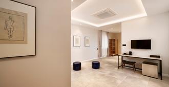 Hotel Hongdan - Μπουσάν - Κρεβατοκάμαρα